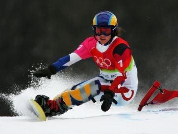 Muere Julie Pomagalski, excampeona del Mundo de Snowboardcross, en una avalancha en Suiza