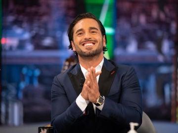 El Hormiguero 3.0: David Bustamante (25-03-21)