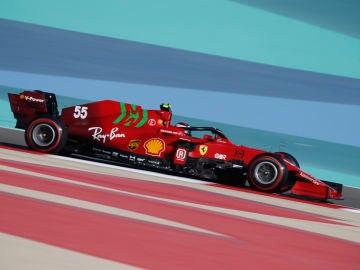GP Baréin 2021: Horario y dónde ver la clasificación y carrera de Fórmula 1