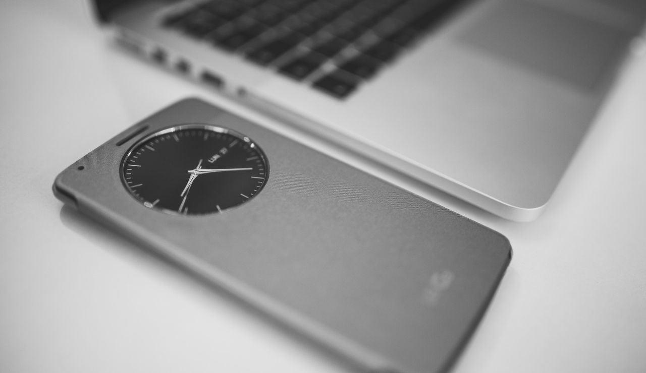 Cómo saber si mi móvil cambiará la hora de forma automática