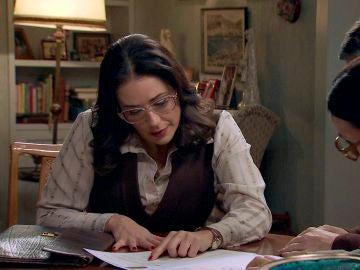 Cristina consigue el epígrafe desaparecido de las autopsias de Marisol y Tito