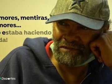 Reaparece con vida Charles Thomas, exjugador del Barcelona de baloncesto, tras ser dado por muerto hace 40 años