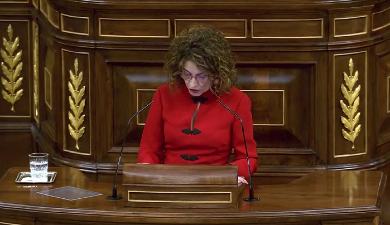 El Congreso vota hoy la reforma de sociedades para atajar casos de elusión fiscal por doble deducción