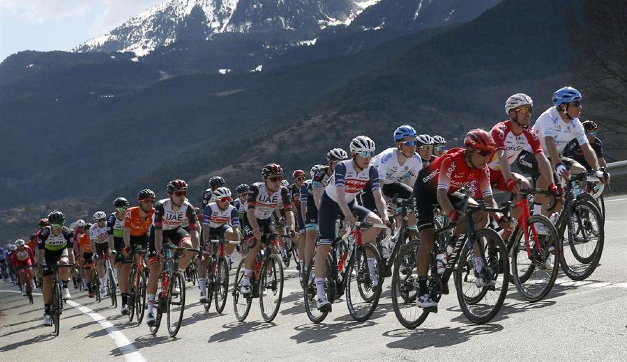 El Tour de Francia 2023 saldrá desde Bilbao