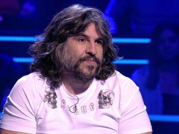 """El 'zasca' de Vaquero a su representante: """"La misma energía que para buscarme actuaciones"""""""