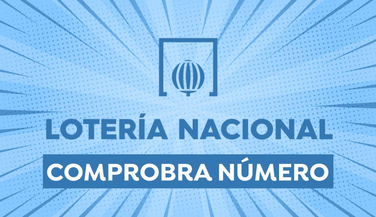 Comprobar Lotería Nacional jueves: Resultado del sorteo