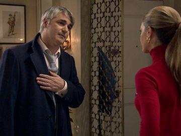 """Juan culpa a Maica: """"Eres una traidora, me diste una puñalada por la espalda"""""""
