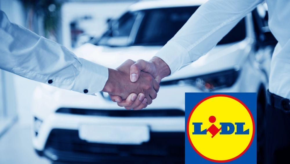 Lidl empieza a vender coches por 99 euros al mes