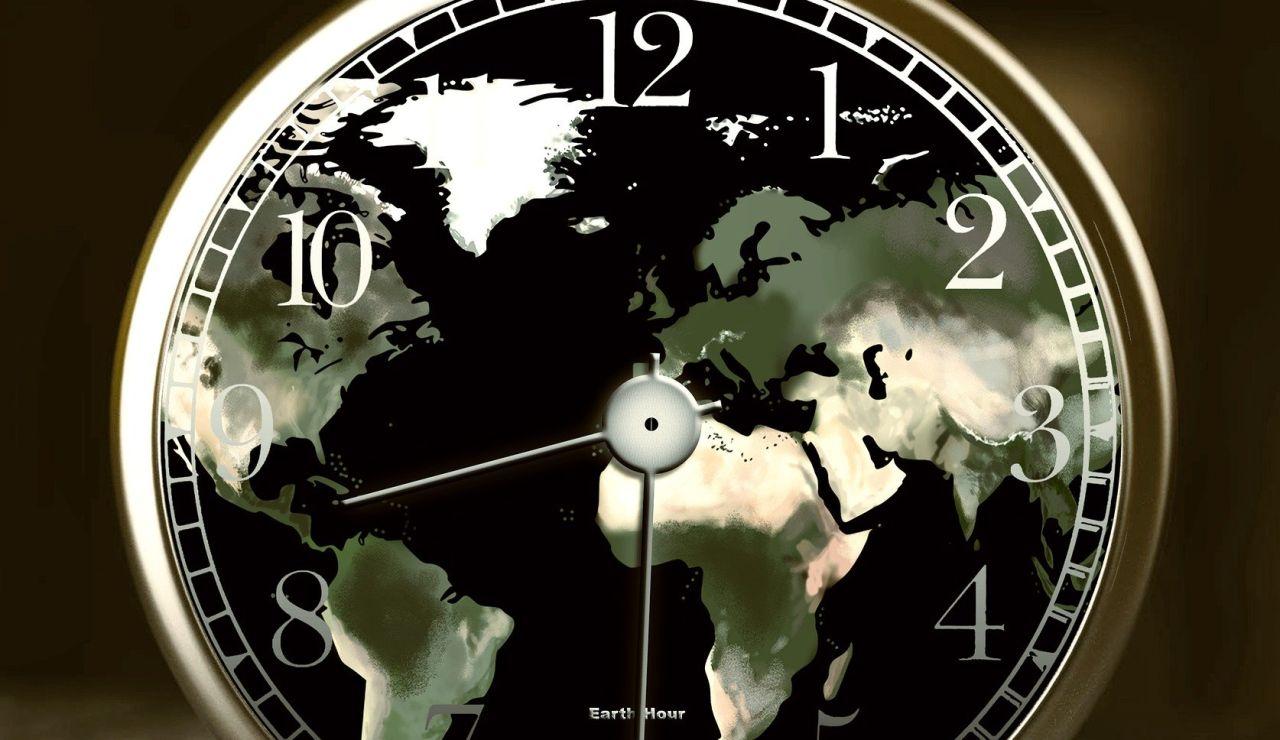 ¿Cuál es el impacto de la Hora del Planeta y en qué consiste?