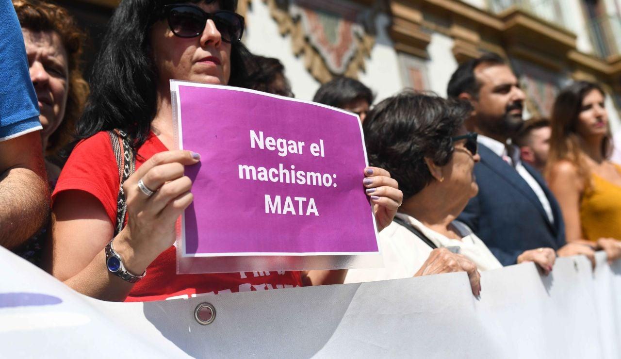 Radiografía de la violencia de género en España