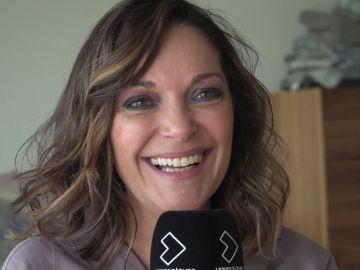 Cristina Plazas confiesa cómo se sintió al saber la verdad tras el asesinato de 'El Nudo'