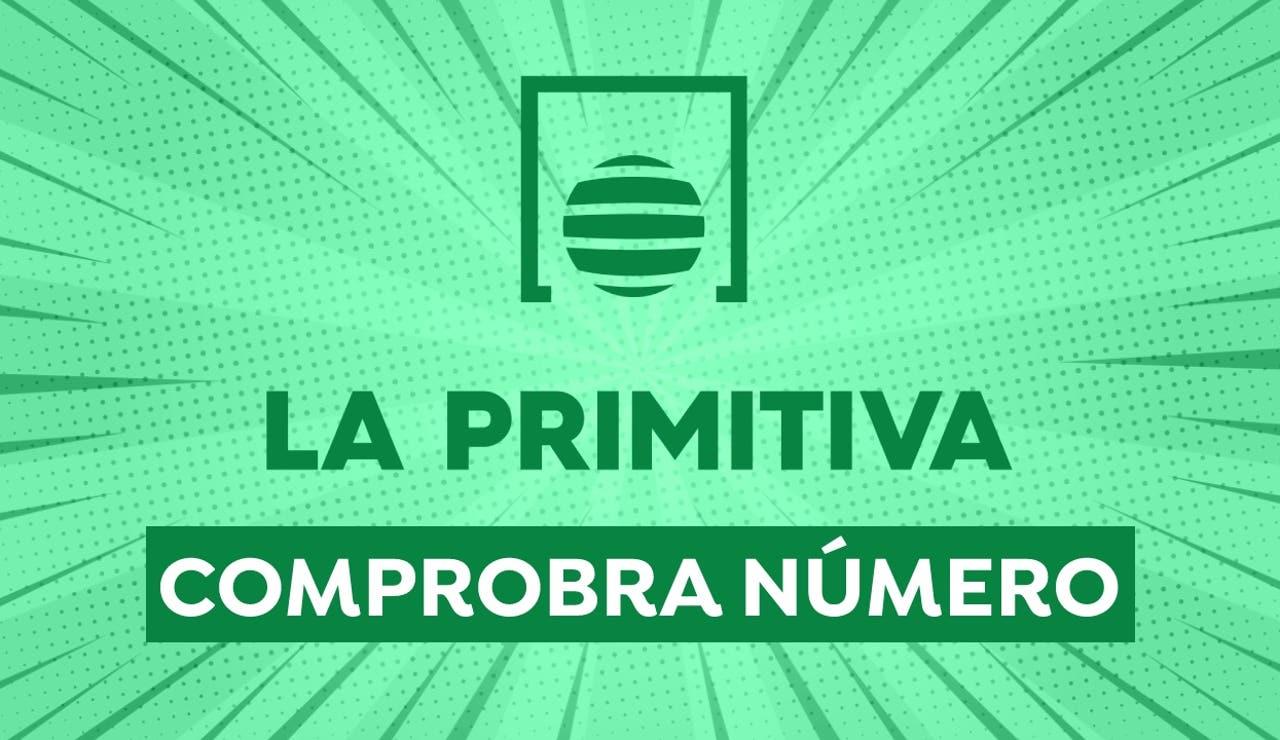 Comprobar La Primitiva: Resultado del sorteo de hoy