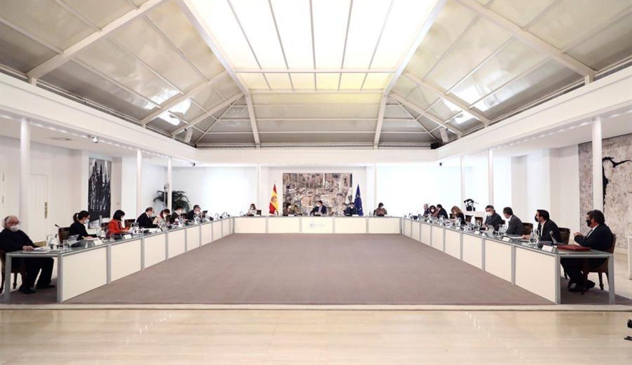 Patrimonio de los políticos miembros del Gobierno