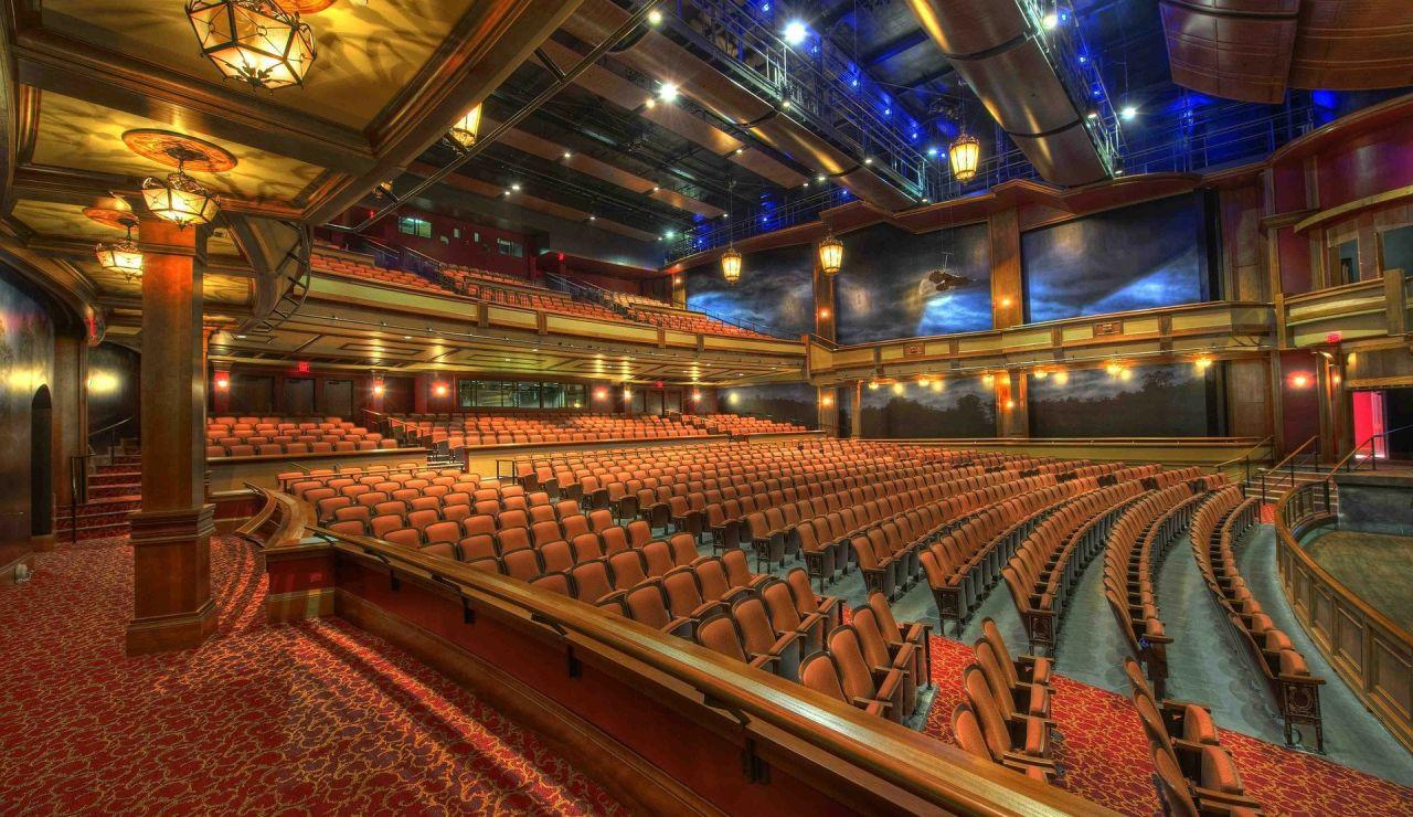 Día Mundial del Teatro 2021: ¿Es seguro ir al teatro? La reinvención del teatro en tiempos de coronavirus