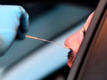 A3 Noticias Fin de Semana (27-03-21) España exigirá una PCR negativa a los pasajeros de Francia que entren también por vía terrestre