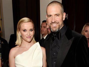Reese Witherspoon celebra su décimo aniversario de boda con una foto muy especial