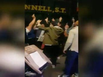Las indignantes imágenes de las fiestas nocturnas mientras aumentan los casos de coronavirus en España