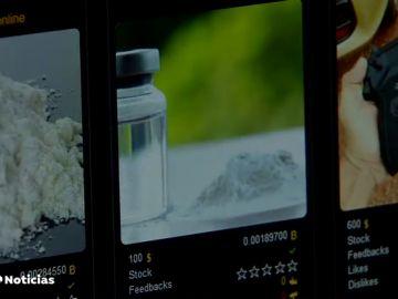 Se dispara la venta ilegal de vacunas contra el coronavirus