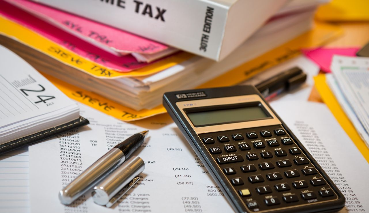 Cómo tributar menos IRPF en la declaración de la Renta
