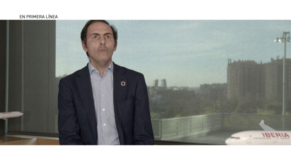 """Javier Sánchez – Prieto: """"Este año ha puesto a prueba nuestra capacidad de adaptación, nuestro sacrificio"""""""