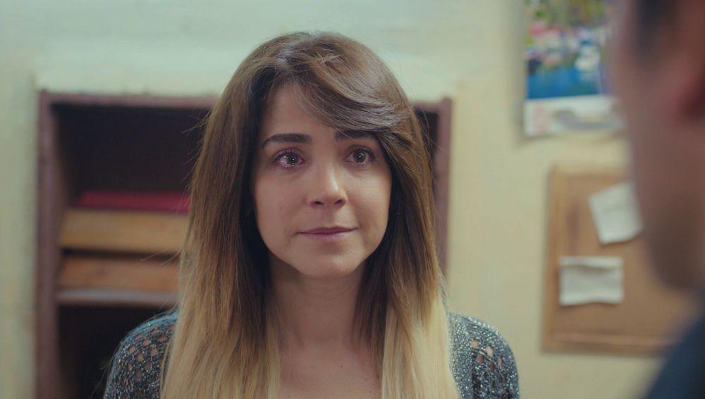 Avance de 'Mujer': El gesto de Arif que marcará un antes y un después en la vida de Ceyda