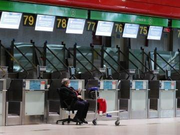 Marruecos suspende los vuelos con España