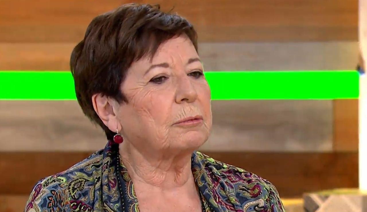 """Celia Villalobos acusa a Vox de machista: """"No puede entender que haya mujeres que lo votan"""""""