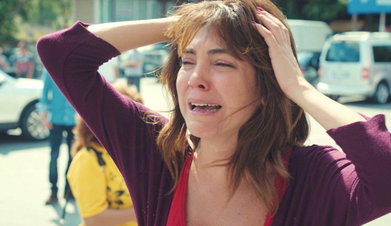 ¿Dónde está Arda? La desgarradora tristeza de Ceyda en 'Mujer'