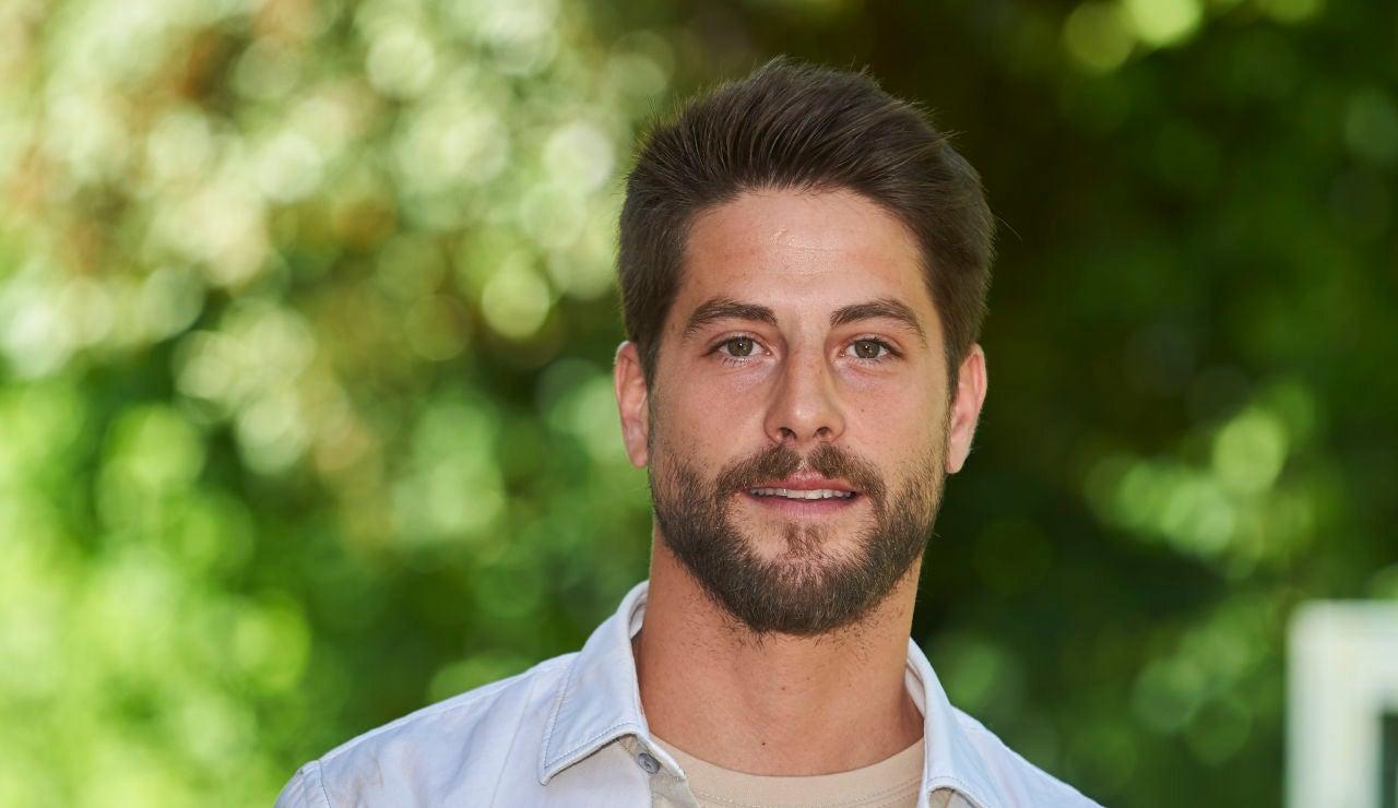 Luis Fernández, también conocido como Lucho Fernández