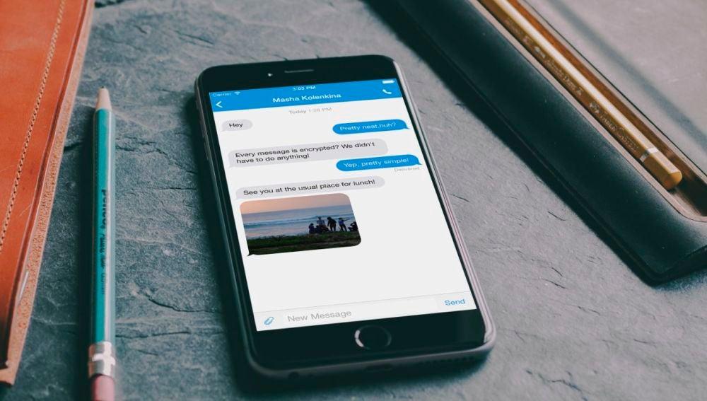 Efemérides de hoy 13 de abril de 2021: Telegram