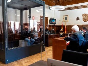 Igor 'el ruso', presunto autor de un triple crimen en Andorra