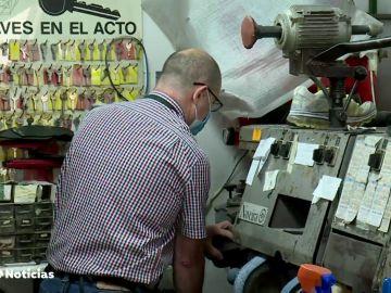 Autónomos aseguran que cerrarán 200.000 negocios si no se prorrogan las ayudas