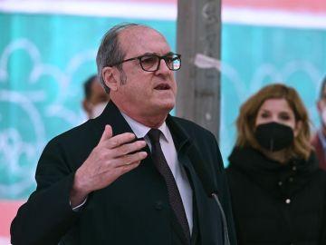 """Gabilondo reitera que no subirá impuestos pese a la reforma del Gobierno y Pedro Sánchez dice que habla como """"candidato"""""""