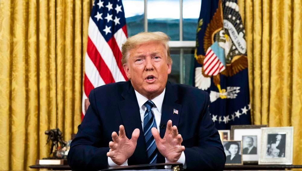 Efemérides de hoy 14 de abril de 2021: Donald Trump