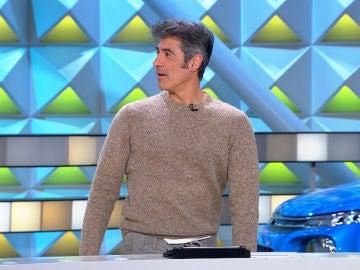 """Jorge Fernández se lamenta tras una mala comparación: """"Tiene casi más seguidores que yo"""""""
