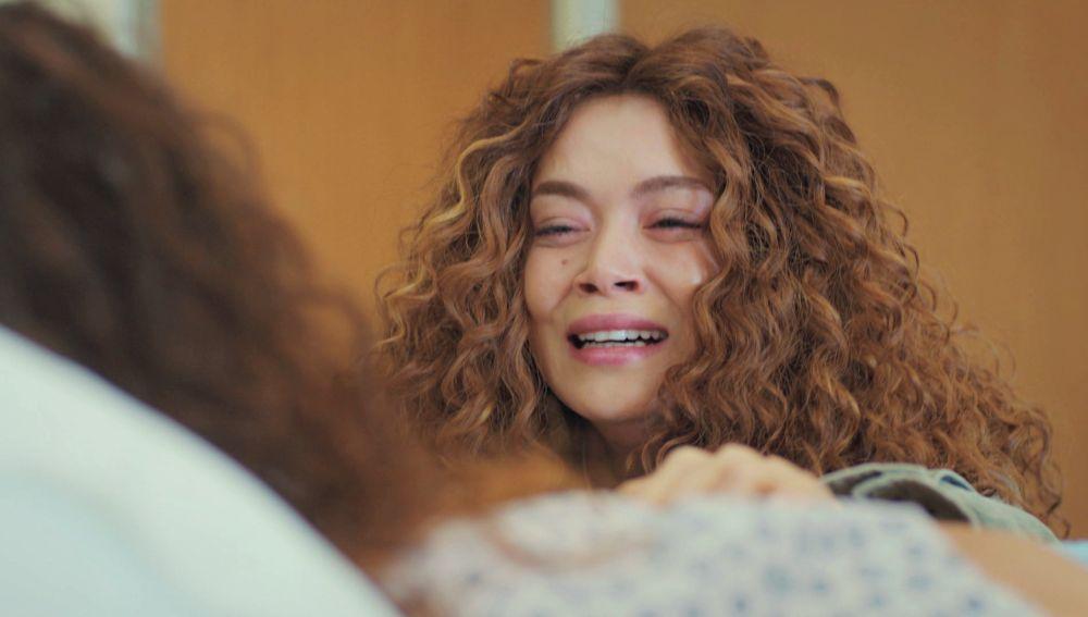 Una buena obra de Sirin que llega demasiado tarde: su confesión total ante Bahar en 'Mujer'
