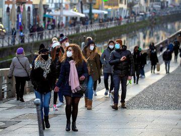 Encuesta: ¿Crees que España ya ha superado lo peor de la pandemia?