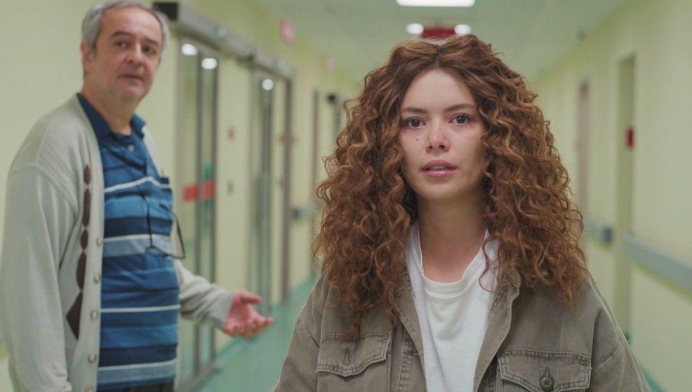 Hatice muere: el destino muestra su cara más cruel a Bahar, Sirin y Enver en 'Mujer'