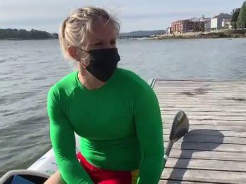"""Teresa Portela irá a sus sextos JJOO con 39 años: """"Estoy viviendo un sueño que se está haciendo realidad"""""""