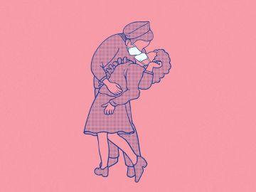 Día Internacional del beso 2021: Beneficios de besar y por qué se celebra