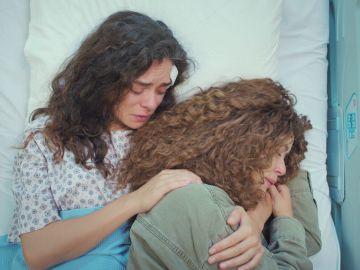 El extraordinario gesto de Sirin con Bahar que sorprende a todos en 'Mujer'