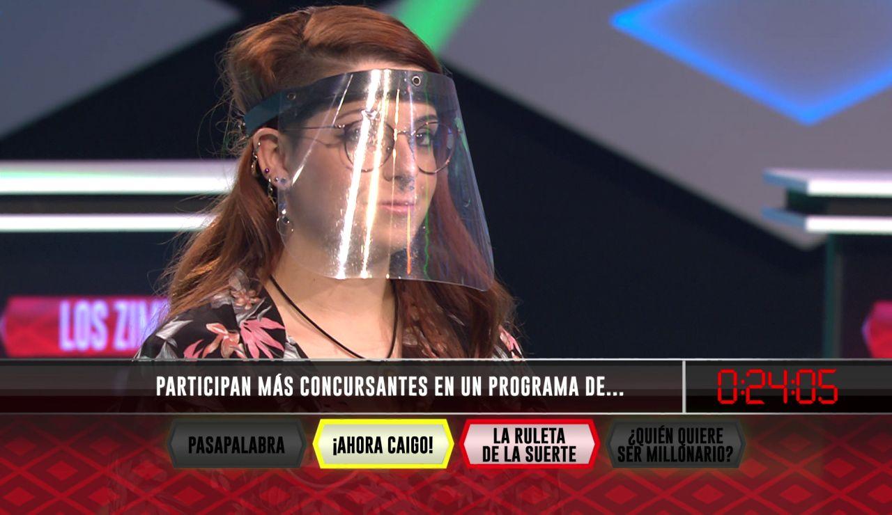 'Los Zimrilines' demuestran ser unos auténticos expertos en los programas de Antena 3