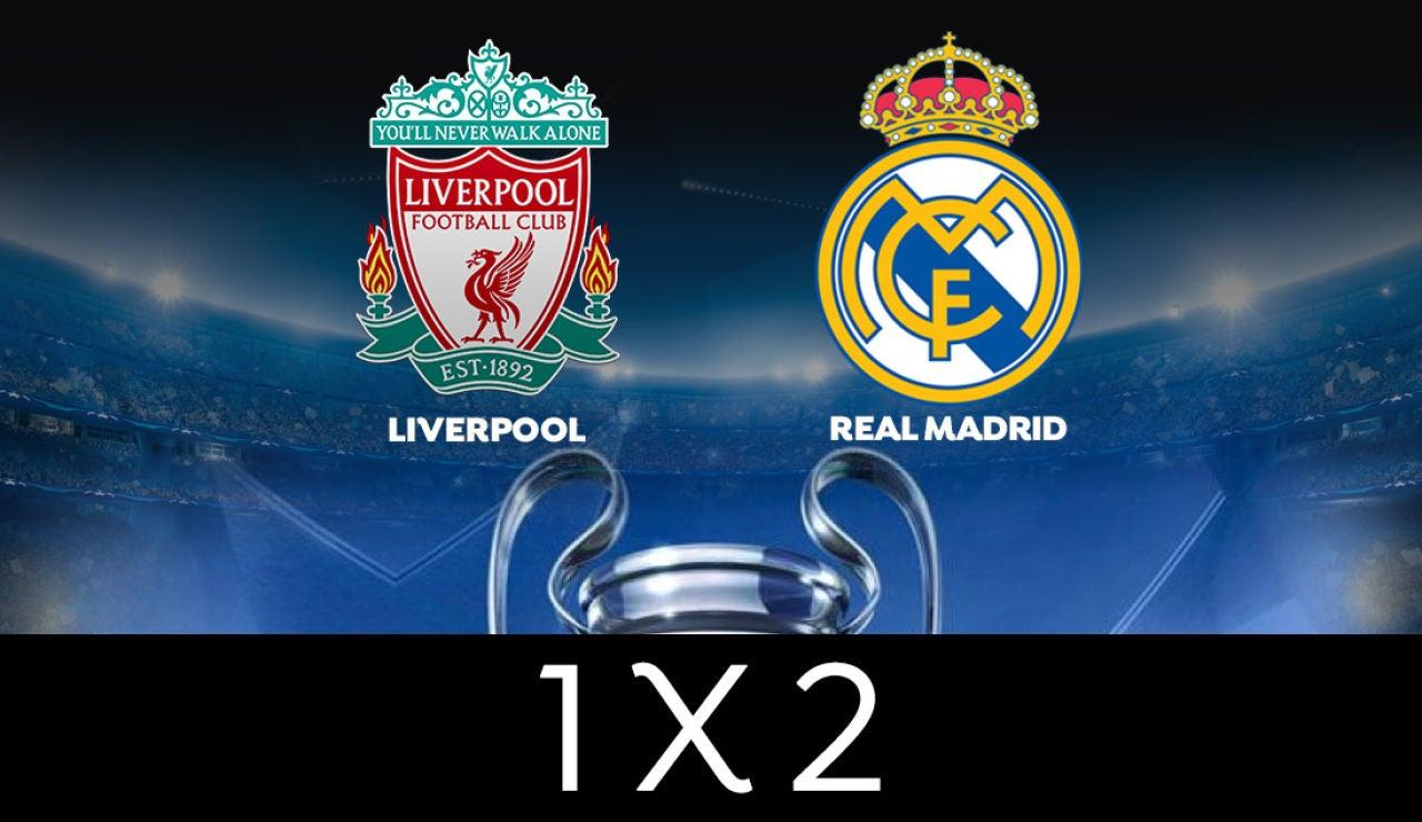 Vota: ¿Pasará el Real Madrid a semifinales de Champions League?
