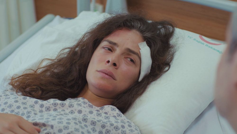 Avance de 'Mujer': Bahar despierta pero se enfrentará a la peor de las noticias