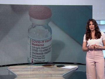 Otras vacunas del coronavirus.
