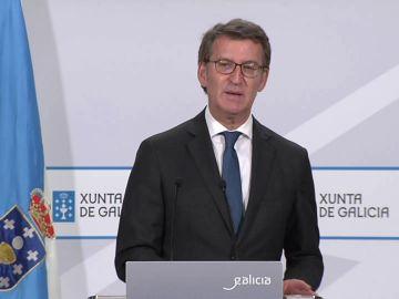 Nuevas restricciones en Galicia: Se retrasa el toque de queda y se mantiene el cierre perimetral