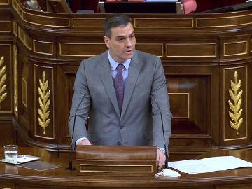 Pedro Sánchez anuncia una prórroga de 3 meses en las medidas de desahucios y alquiler