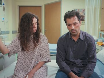 """La petición de Arif a Bahar que cambiará su relación para siempre: """"No me perdones"""""""