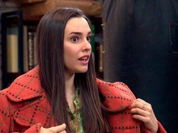 Emma, ¿celosa de Anabel y Manolín?