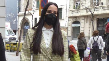 Carolina Monje